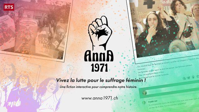 Anna 1971 (jeu)