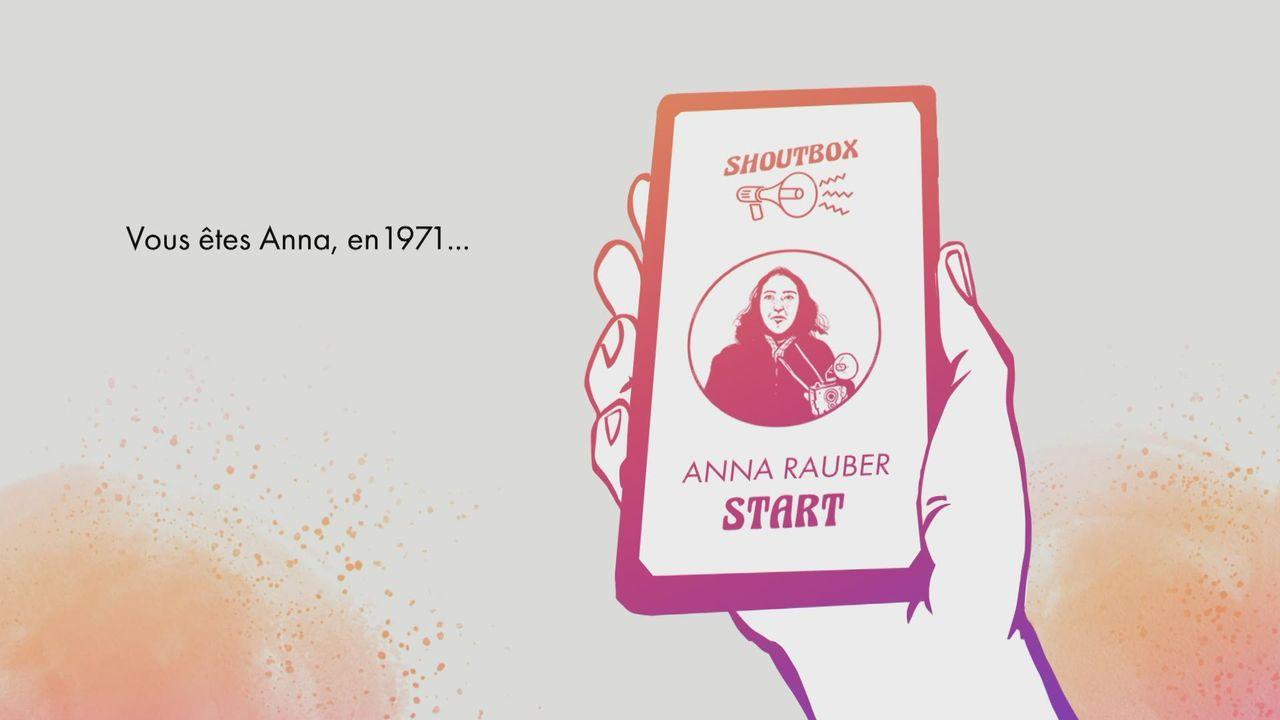 Anna 1971 (trailer) [RTS]