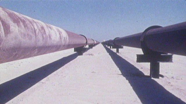 Qui sont les grandes compagnies qui contrôlent le marché du pétrole ? [RTS]