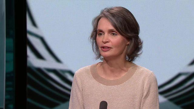 Le Débrief avec Mélanie Kornmayer [RTS]