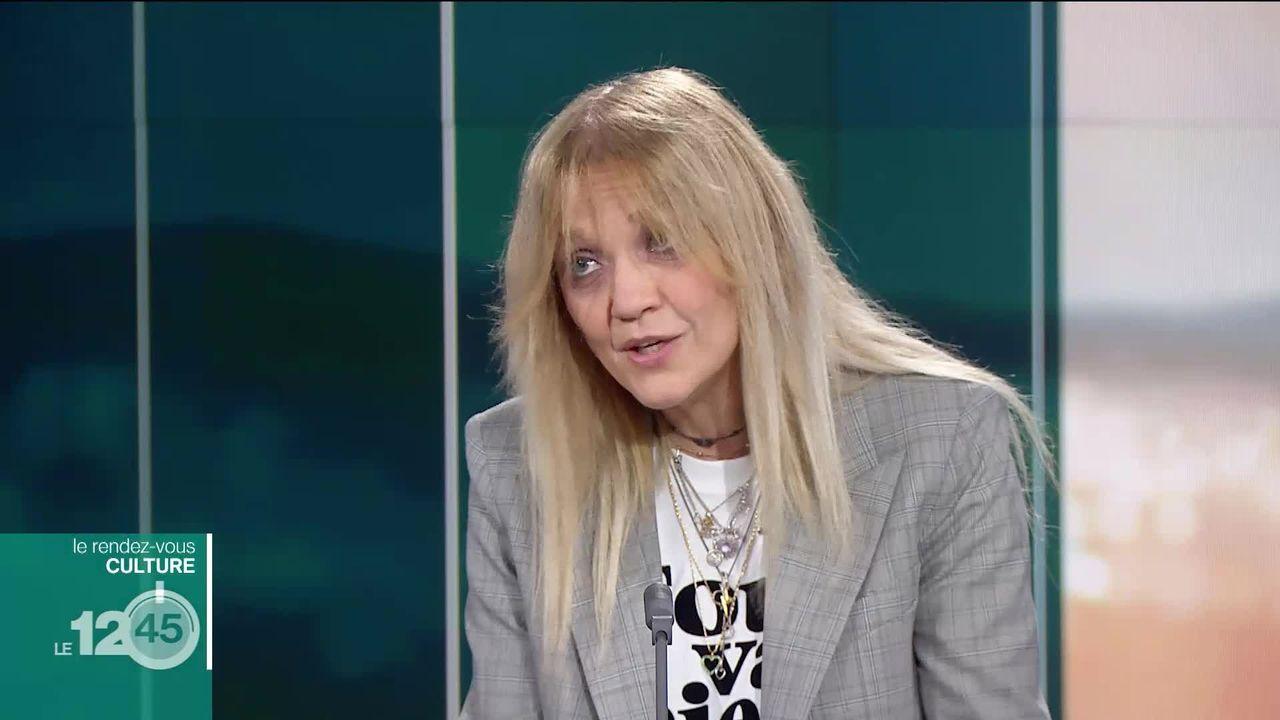 Rendez-vous culture: la metteuse en scène Doris Mirescu [RTS]