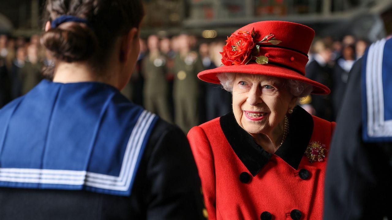 La reine Elizabeth II recevra en personne Joe Biden le 13 juin, après le G7. [Jay Allen  - Keystone]