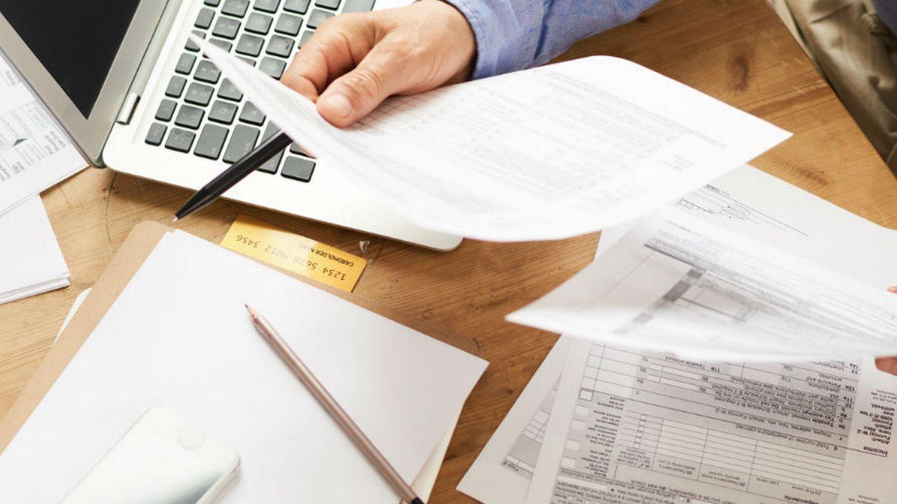 Le Covid-19 va faire chuter les recettes fiscales en 2021 [© seventyfour - Fotolia]