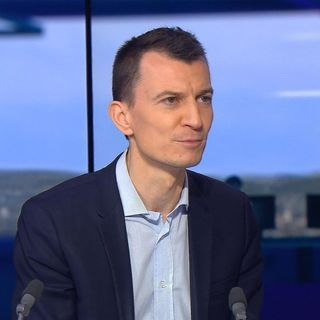Sébastien Abis. [France 24]
