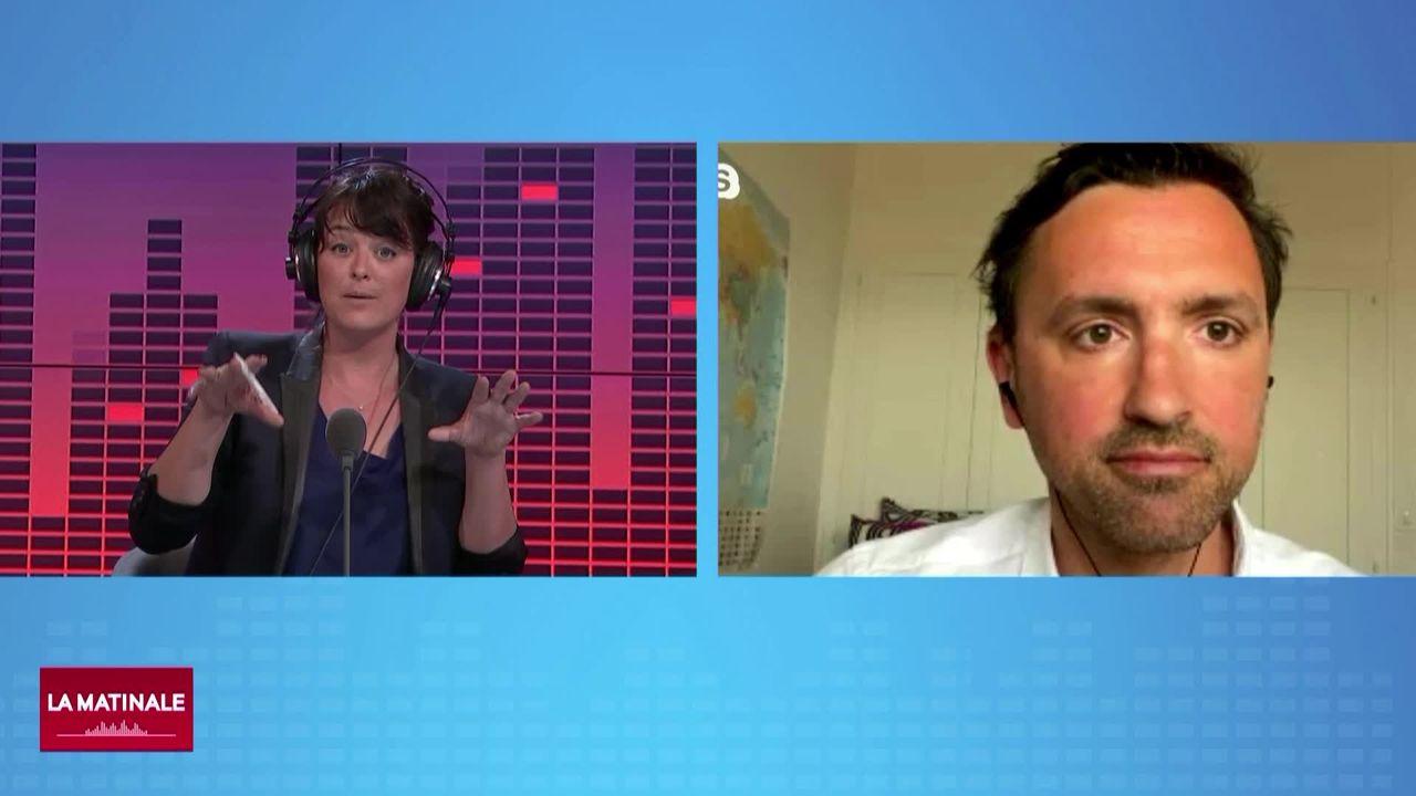 Alter Eco (vidéo) - Alzheimer: une maigre victoire [RTS]