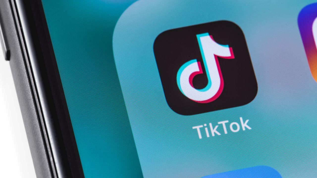 Aux Etats-Unis, TikTok collecte les données biométriques de ses utilisateurs. [Primakov - Depositphotos]