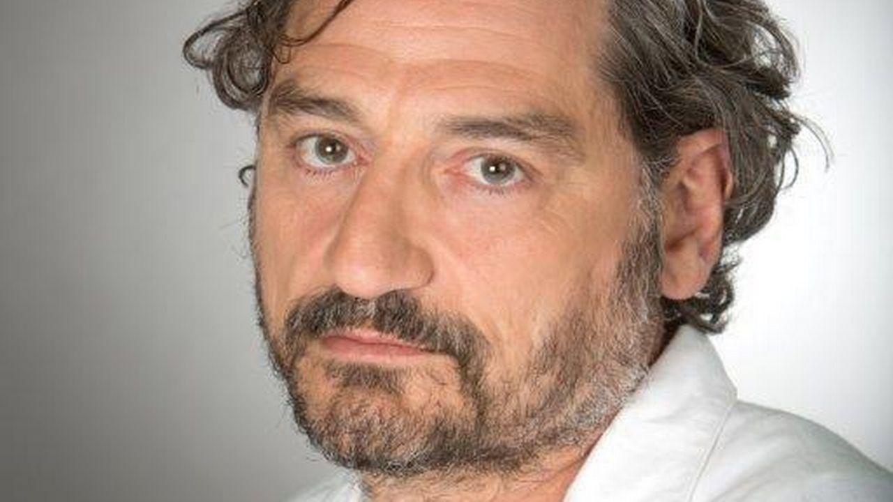 Alain Croubalian. [RTS]