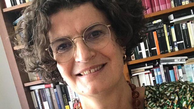 Valérie Cossy, chercheuse et enseignante à l'UNIL [DR]