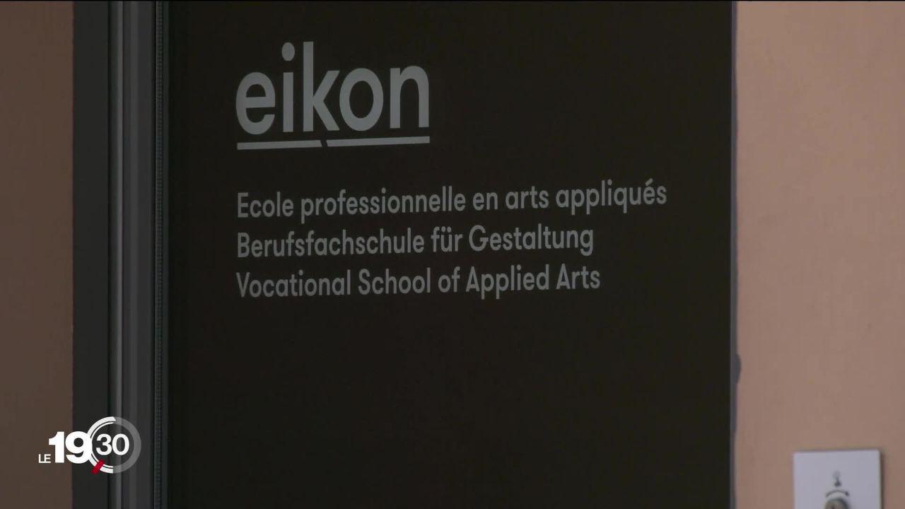 """""""Balance ton prof"""" : procédures pénales ouvertes contre trois enseignants de l'École d'art de Fribourg [RTS]"""