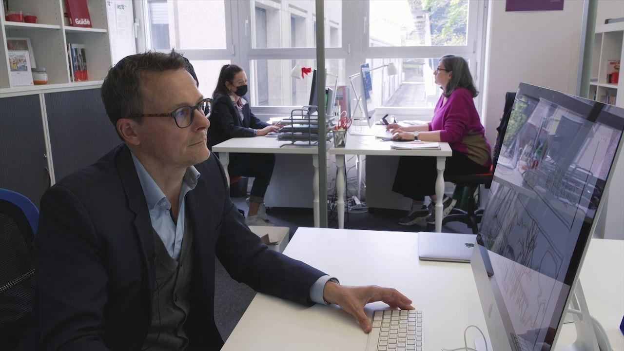 La semaine des médias, les nouveaux journalistes - Le slow journalisme [RTS]