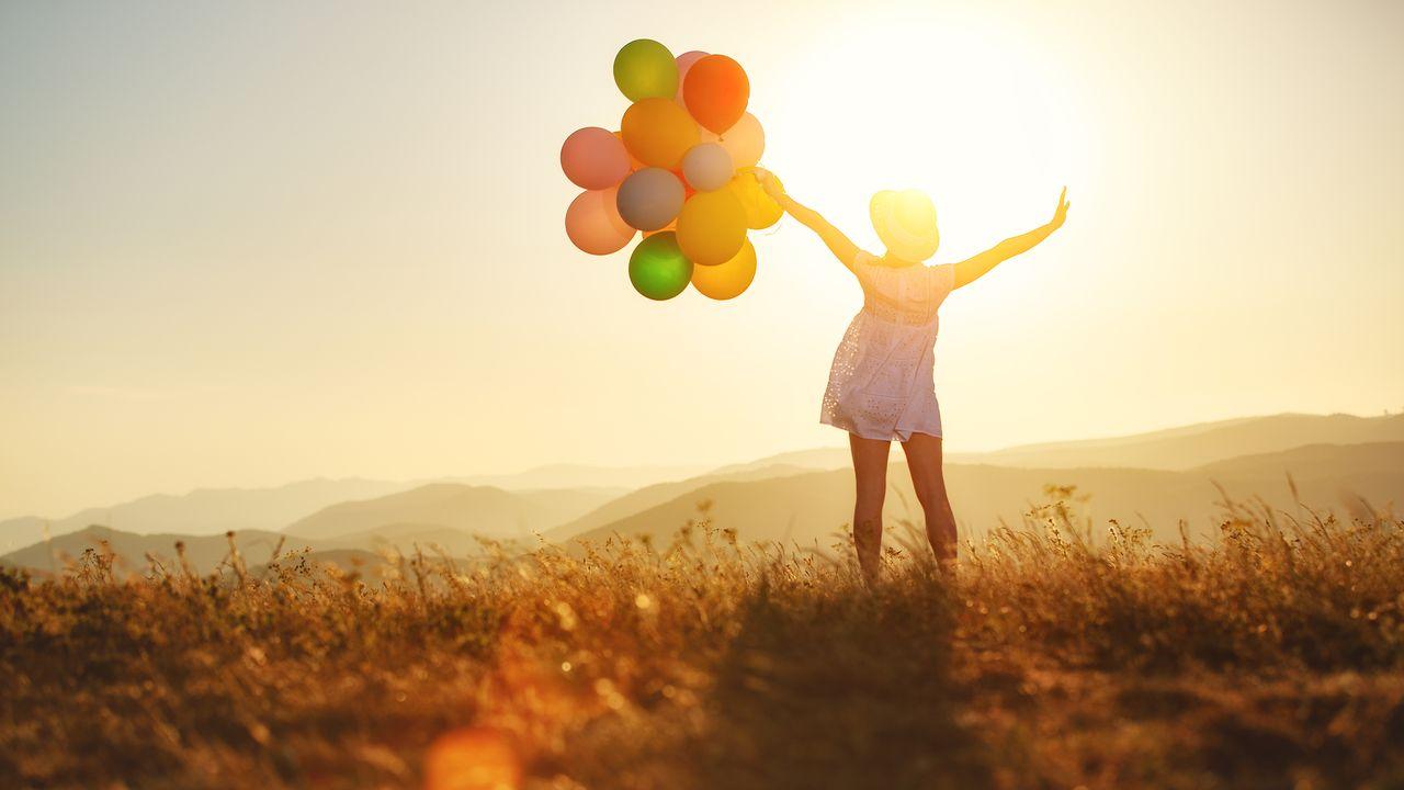 Comment cultiver le bonheur? [evgenyataman - Depositphotos]