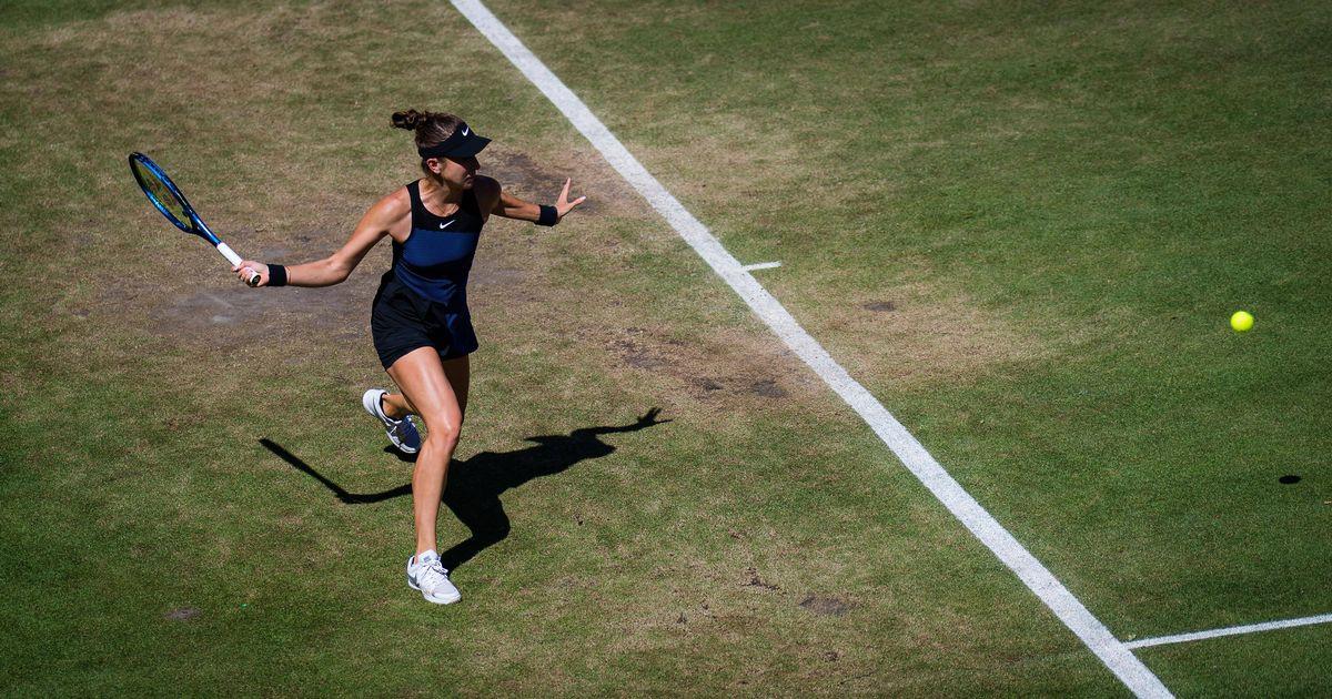 <b>WTA</b> Berlin: Bencic en demi-finales