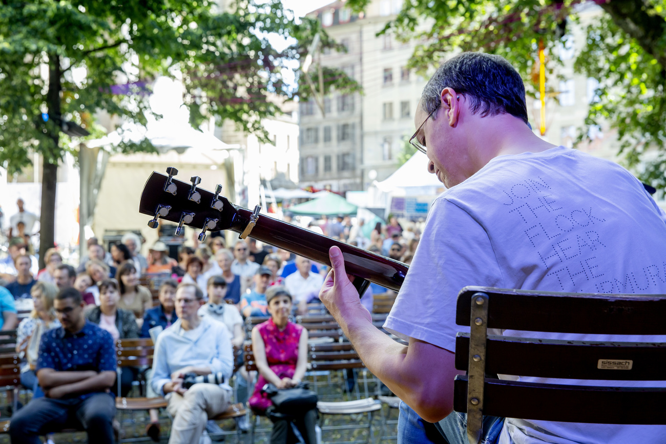 Grand succès pour le retour de la Fête de la musique à Genève
