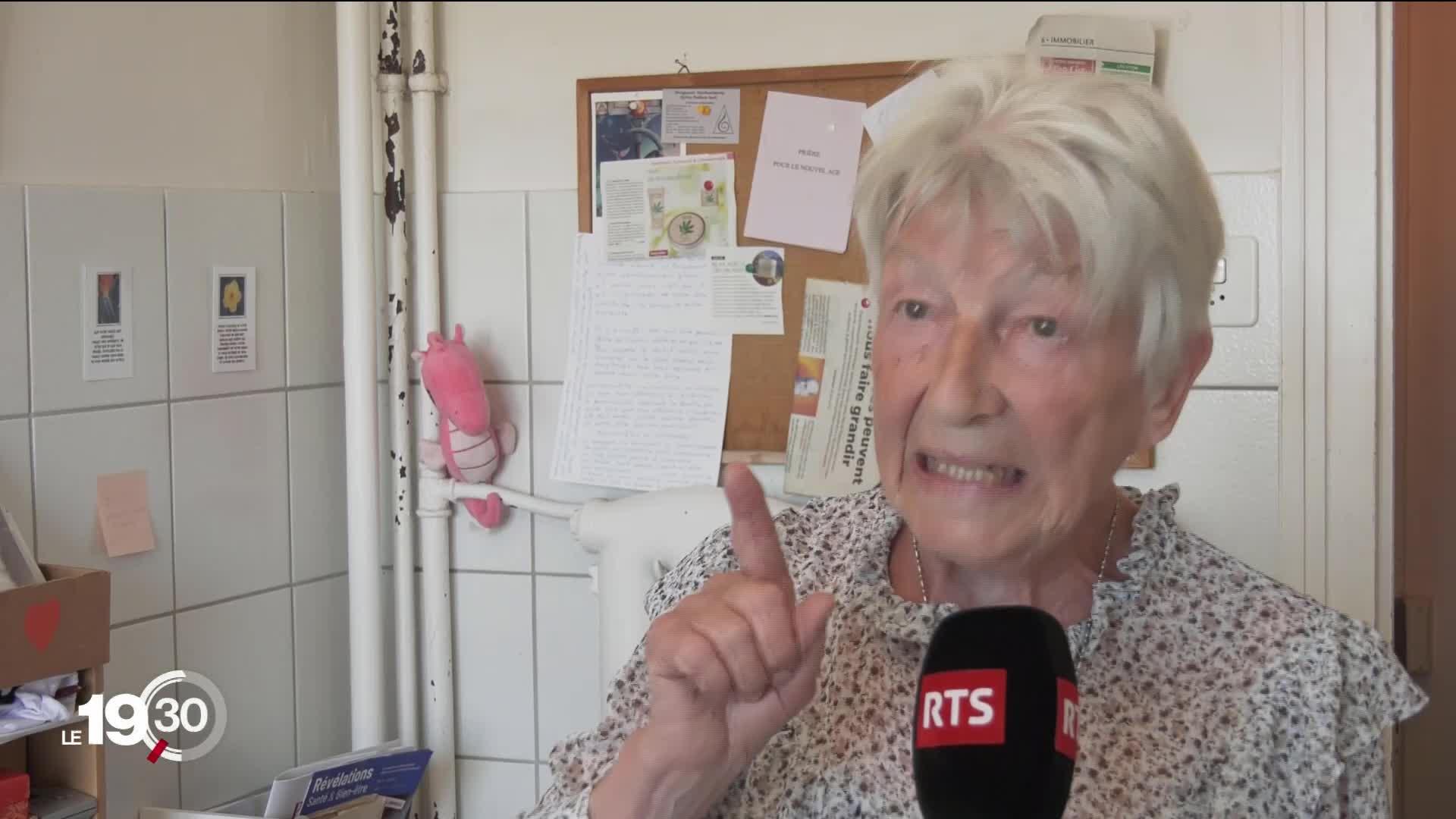Les derniers aînés qui résistent au vaccin n#039;entendent pas baisser pavillon