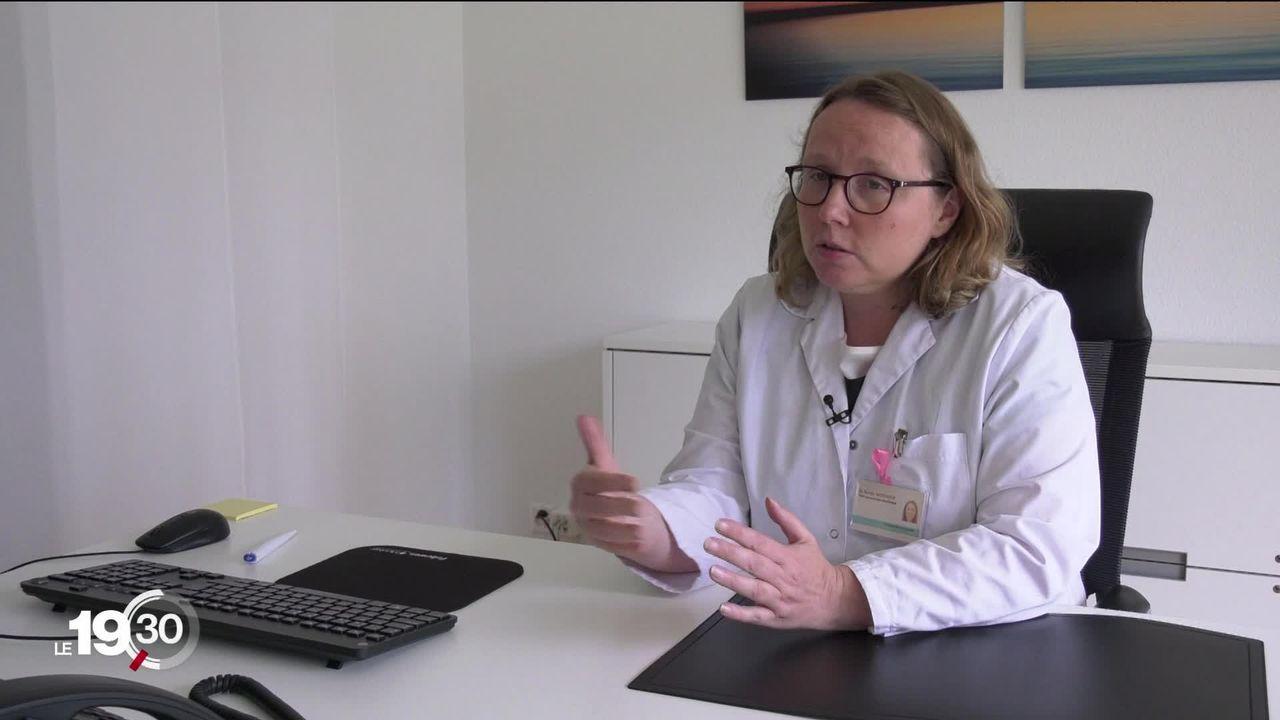 Vaccins anti-covid: 70% des déclarations d'effets indésirables auprès de Swissmedic proviennent de femmes [RTS]