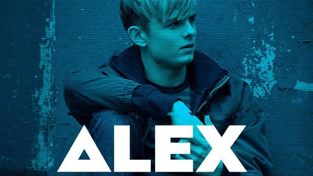 """L'affiche de la série """"Alex Rider"""".  [OCS]"""