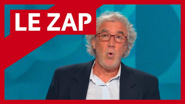 Le Zap RTS Sport 2021 #25