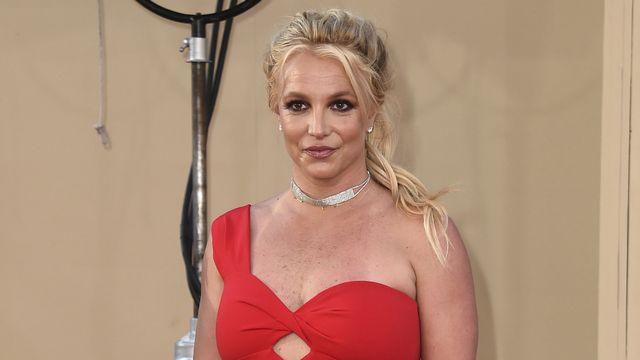 La chanteuse Britney Spears demande à un tribunal de lever sa tutelle. [Jordan Strauss - Keystone]