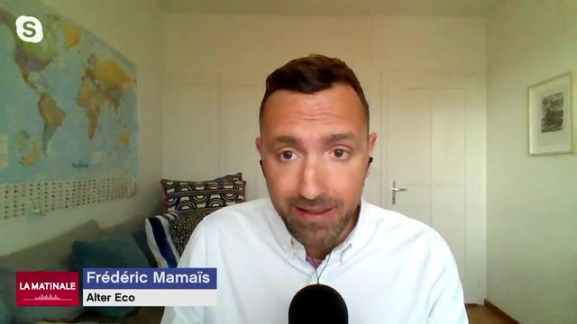 Alter Eco (vidéo) - La guerre des cryptomonnaies [RTS]