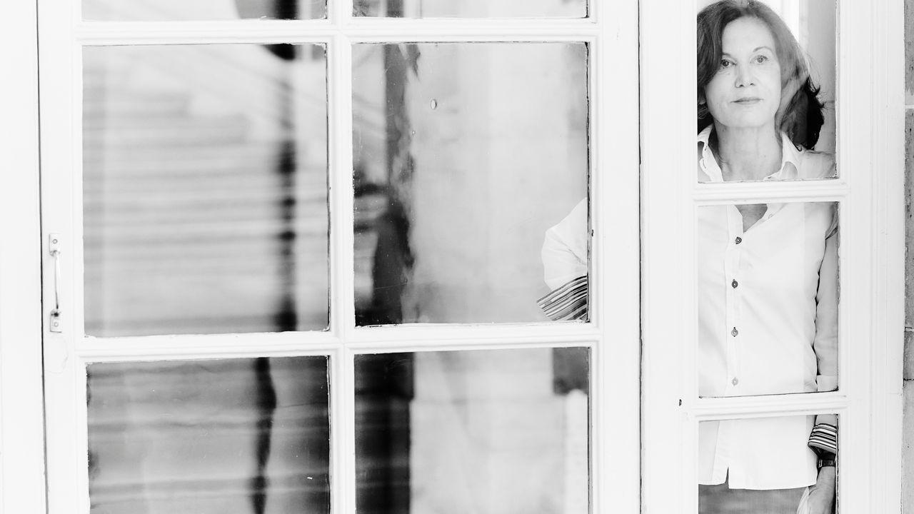 La réalisatrice franco-luxembourgeoise Anne Fontaine. [© Marcel Hartmann / Ciné-@]