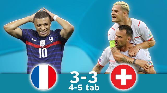 France   Suisse (1)