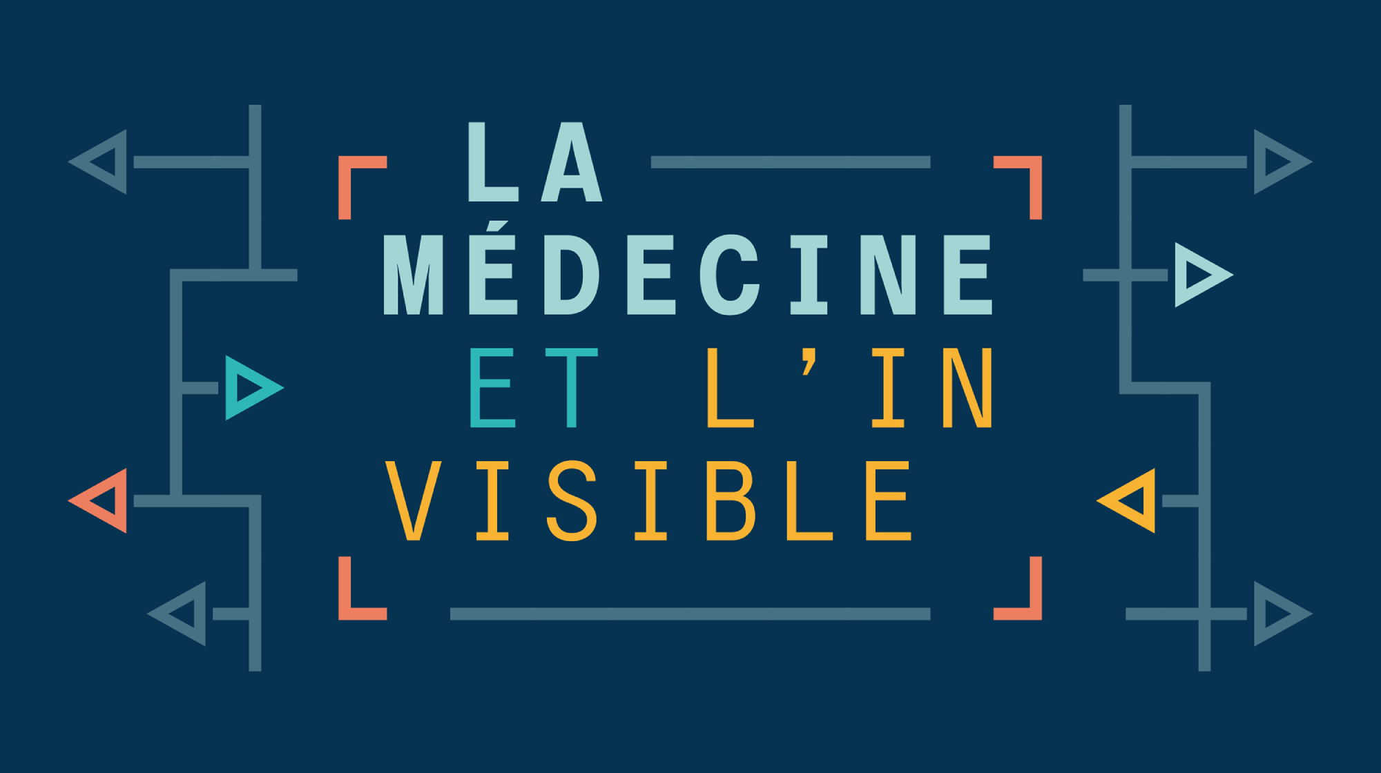 Logo La médecine et l'invisible – Le podcast [RTS]