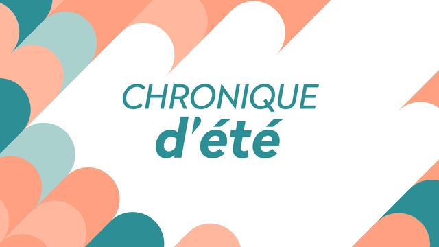 Logo chronique d'été - Option Musique [RTS - RTS]