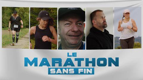 Le Marathon sans fin
