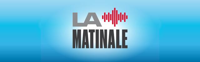 La Matinale. [RTS]