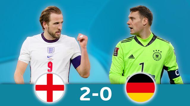 Angleterre   Allemagne