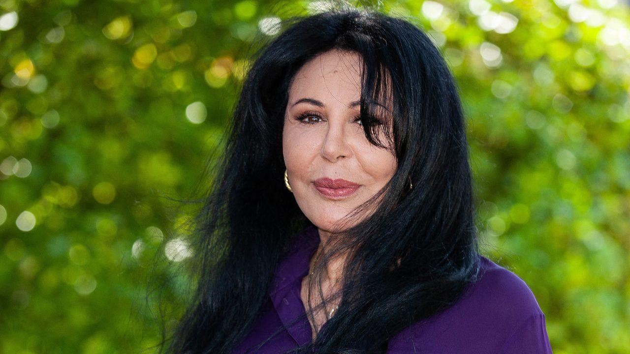Yamina Benguigui, réalisatrice. [Yohan Bonnet - AFP]