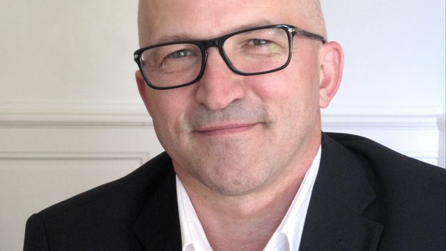 Thierry Spicher, producteur. [RTS]