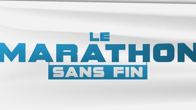 """""""Le Marathon sans fin"""" - Banner [Point Prod - RTS]"""