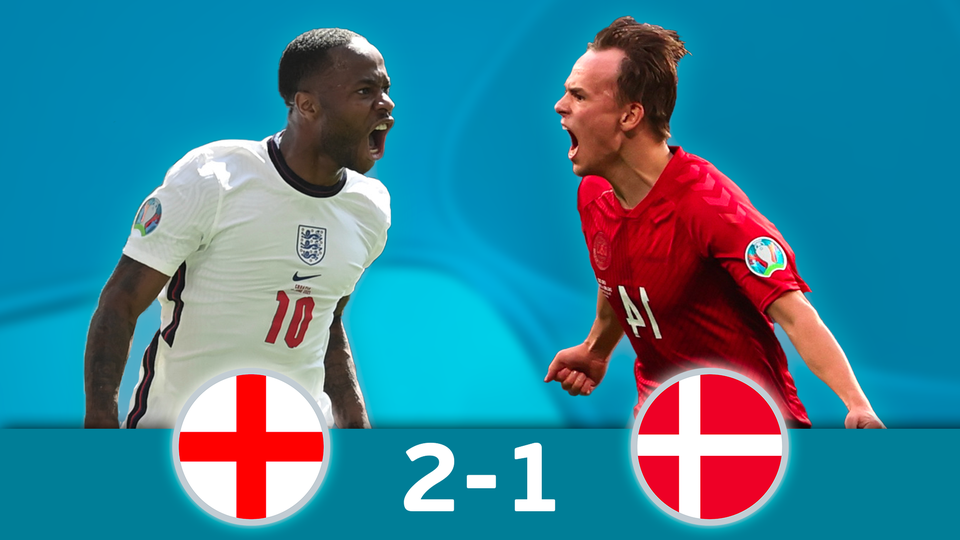 0707 Angleterre   Danemark