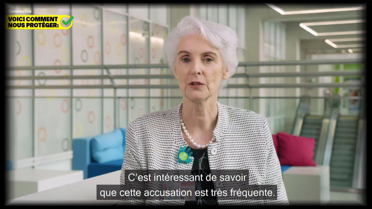 Le marketing du vaccin COVID [RTS]