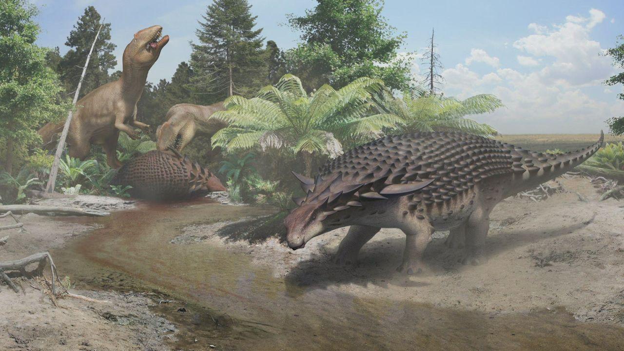 Les dinosaures [RTS]