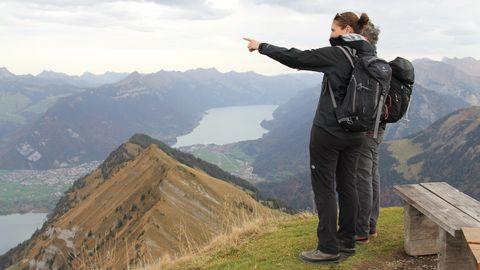 La Suisse des lacs