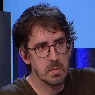"""Forum des idées - Le réalisateur Marcel Barelli signe un """"Bestiaire helvétique"""" [RTS]"""
