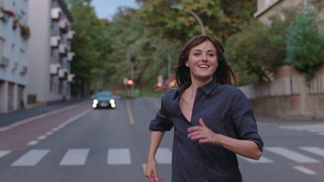 """Renata Reinsve dans """"Julie (en 12 chapitres)"""". [Copyright Oslo Pictures]"""