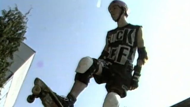 Skateboard [RTS]