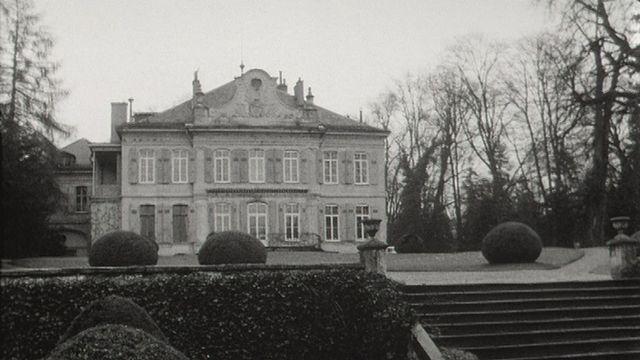 Le château de Germaine de Staël [RTS]