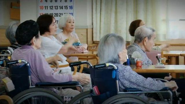 Personnes âgées [RTS]