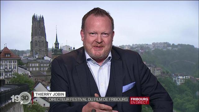 L'analyse de Thierry Jobin, directeur du Festival international du film de Fribourg [RTS]