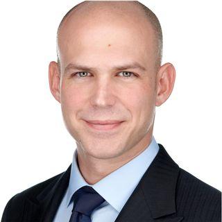Massimo Fiorin, directeur business park du Swiss Aéropôle [DR]
