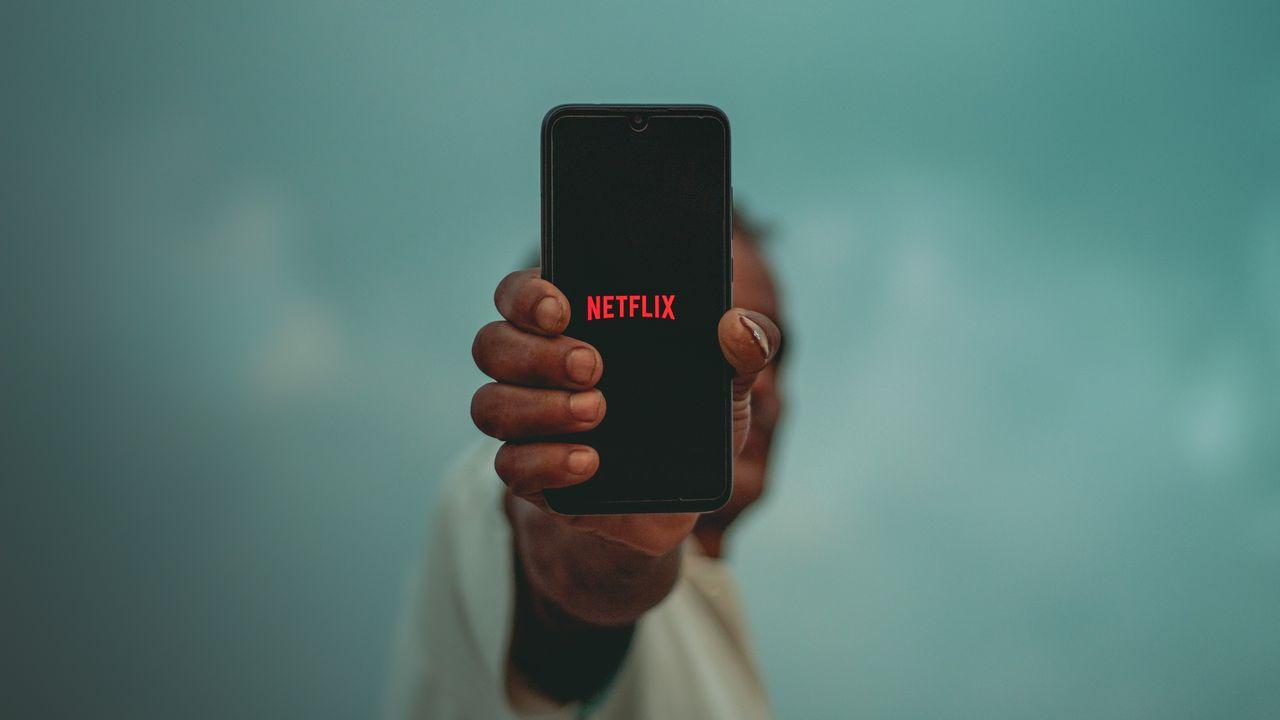 Netflix se lance dans les jeux vidéos. [Sayan Ghosh - Unsplash]