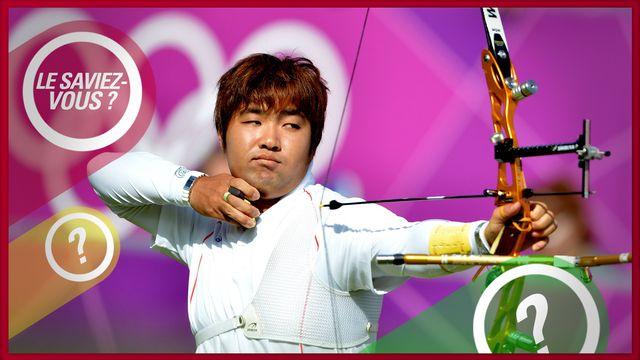 Im Dong-Hyun possède un palmarès magnifique malgré son handicap visuel. [Xinhua - Imago]