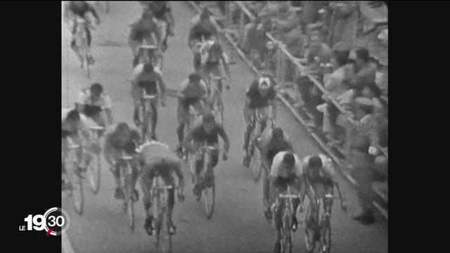 Les Jeux Olympiques de Tokyo en 1964 ont marqué le début de la guerre contre les produits dopants [RTS]