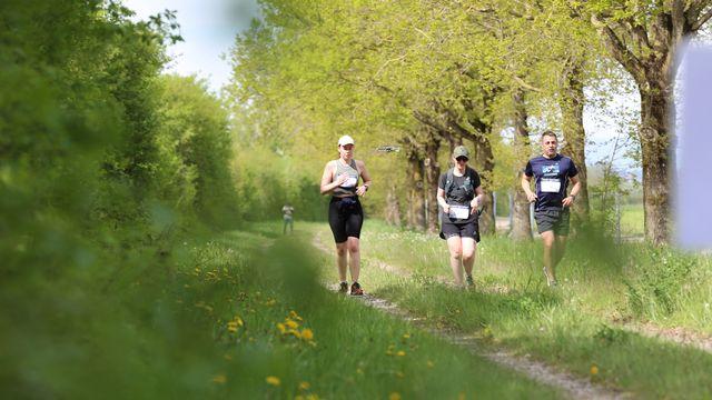 Le Marathon sans fin [RTS]