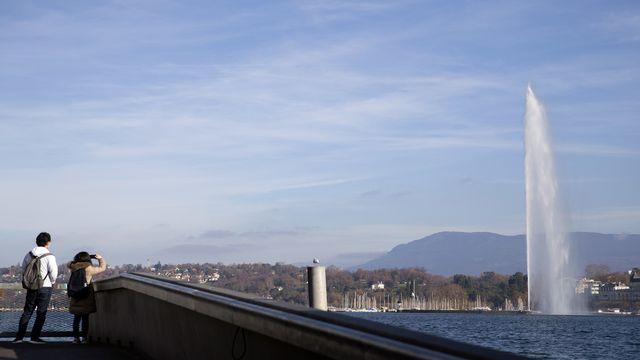 Nouvelles discussions entre Moscou et Washington prévues à Genève [Salvatore Di Nolfi - Keystone]