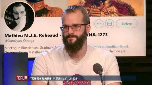 Mathieu Rebeaud. [RTS]